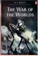 Level 5 - The War Of The Worlds - Penguin Readers.pdf