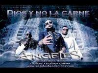 ALEJATE DE MI Salsa Angeles Bendecidos Salsa pop y urbana 2013.mp3