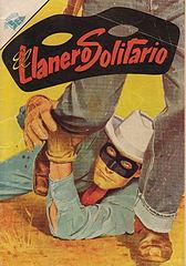 046 El Llanero Solitario SEA nº 046 1957 lacospra.cbr