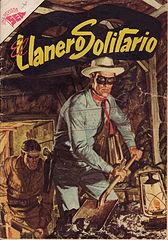 049 El Llanero Solitario SEA nº 049 1957 lacospra.cbr