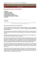 Desmascarando mentiras de um site Protestante.pdf