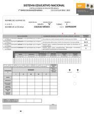 8.- CARTILLAS DE EVALUACION PRIMARIA 1er Grado.docx