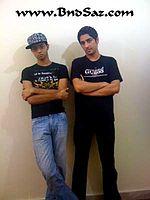 Faryad & Arvah - Kare Ma (BndSaz.com) 160.mp3