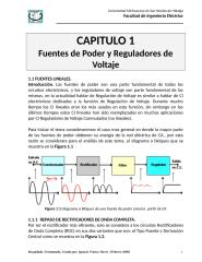 formato de hoja para mis aopuntesCAPITULO 1 fuentes de poder y reguladores de voltaje.doc