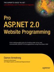 Pro ASP.NET 2.0 Website Programming (2005).pdf