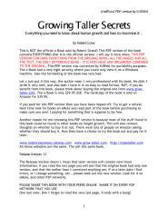 Growing Taller Secrets by Robert Grand.pdf