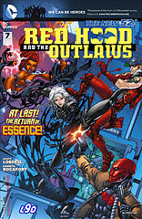 red hood & the outlaws #7.cbr