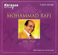 [xDR] Karaoke Classic Mohd. Rafi - 06 - Ehsaan Tera Hoga Mujh Par.mp3