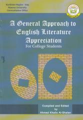 Ahmed Khalis Al-Sha'lan-A General Approach to English Literature Appreciation.pdf