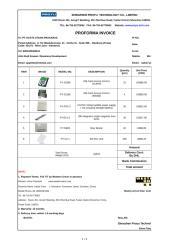 Proyu-Proforma Invoice to PT. HASTA UTAMA PRAKARSA from Elena WU PY2013-05-28A.xls