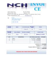 Catering Sales Invoice Ayob 0001221 20140125.xlsx