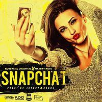 Kotthe El Oriental Ft. Matthy Nets - SnapChat (Prod. JvyBoy y Dakos El Arsenal Musical) (WWW.ELGENERO.COM).mp3