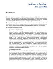 Documento sobre los Cuidados_Palomas II.doc