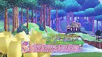 Barbie Diamond Castle Two Voices One Song Karaoke Sing Along.mp4