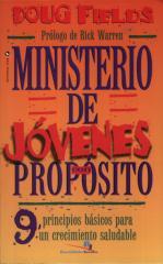 Doug Fields - Ministerio de Jovenes con Proposito.pdf