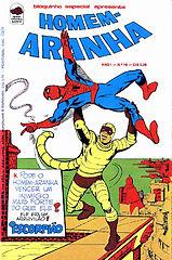Homem Aranha - Bloch # 10.cbr