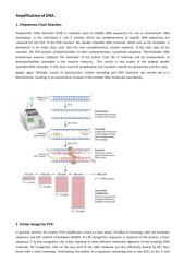 Amplification of DNA.pdf