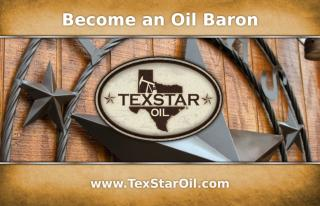 TexStar Opportunity Presentation updated.pps
