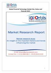 Global Financial Technology Market.docx