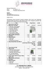 021-Penawaran Harga Satuan Access Control Sekretariat DPRD Kota Bandung.pdf