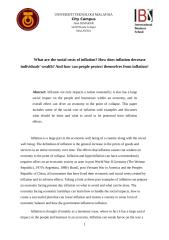 Questin 8-Neda Mottaghi Golshan_ Inflation Social Costs.docx