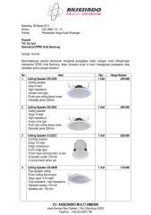 022-Penawaran Harga Satuan Audio Ruangan Sekretariat DPRD Kota Bandung.pdf