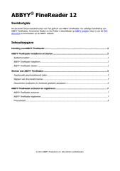 ShortHelp_Dutch.pdf