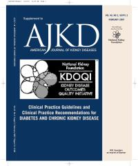 Chronic Kidney Diseases and Diabetes (KDOQI, 2007).pdf