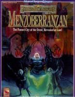 AD&D - Forgotten Realms - Menzoberrazan.pdf