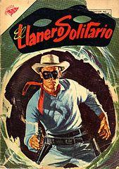042 El Llanero Solitario SEA nº 042 1956 lacospra.cbr