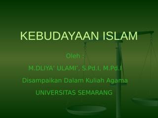 8. kebudayaan_dan peradaban islam.pptx