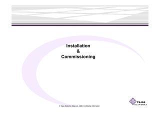 110-HTM000051-D Installation & Commissioning.pdf