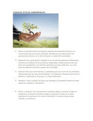CODIGOS ETICOS AMBIENTALES.docx