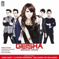 Geisha - Akulah Pelangimu.mp3